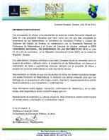 InvitaciónCNEM2014